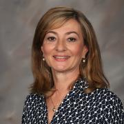 Ms. Mary Mellon