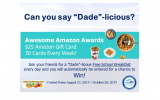 Awesome Amazon Awards