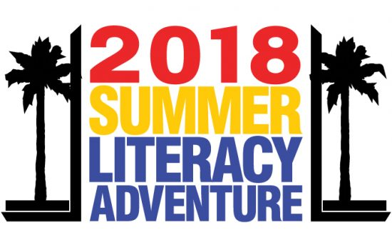 2018 Summer Literacy Adventure