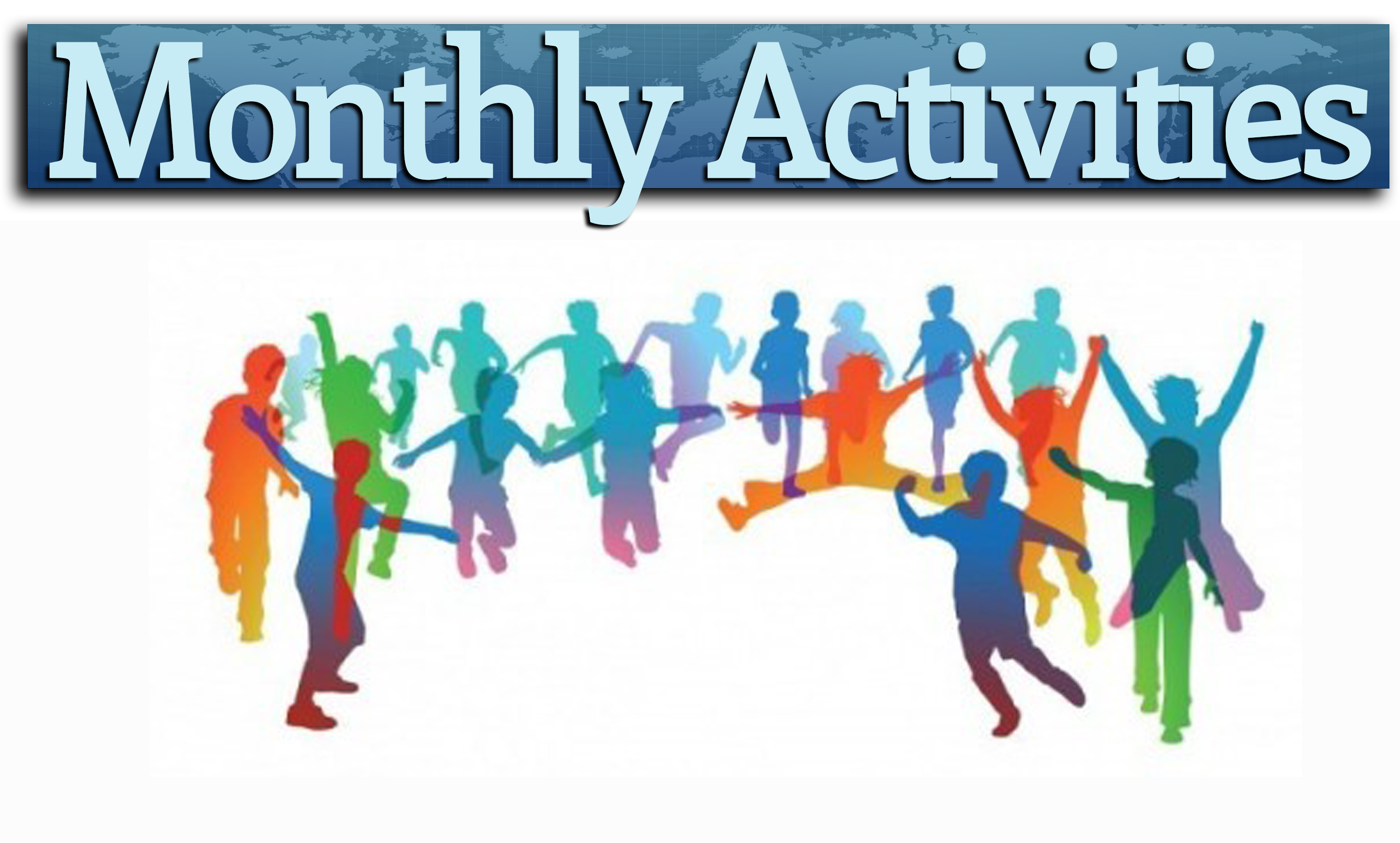 monthly activities ewf stirrup
